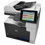 МФУ лазерное цветное HP Color LaserJet Enterprise 700 M775dn (А3, принтер/сканер/копир, DADF, Duplex, LAN) (CC522A)