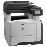 МФУ лазерное монохромное HP LaserJet Pro M521dn (A4, принтер/копир/сканер/факс, ADF, Duplex, LAN) (A8P79A)