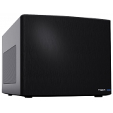 Корпус miniITX Fractal Design Node 304 2x92mm 1x140mm 2xUSB3.0 audio bott PSU w/o PSU White