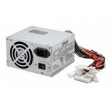 Блок питания ATX 400W LinkWorld LW2-400W 80mm 24 pin/3*SATA power cord