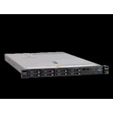 "Сервер IBM ExpSell x3550 M5 1xE5-2640v3 1x16Gb 2.5"" SAS/SATA RW M5210 1G 4P 1x550W (5463E4G)"