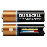 Элемент питания AAA Duracell Basic LR03-18BL MN2400 (уп18шт)