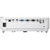Проектор NEC V302X (V302XG) DLP (1024x768)XGA, 3000 ANSI, 10000:1, 2xHDMI, VGA, Composite, RJ45, RS-232, Full 3D