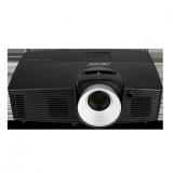 Проектор Acer P1287 DLP (1024x768)XGA, 4200 ANSI, 17000:1, HDMI/MHL (HDCP), 2xVGA, Composite(RCA) x1, S-Video, 2xPCAudio, VGA Out, PC Audio Out, USB (B), RS-232, 3D Ready (MR.JL411.001)