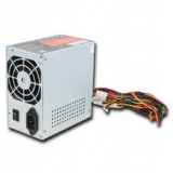 Блок питания ATX 450W Super Power QoRi 80mm 24+4/1xSata+3xMolex LowNoise RTL