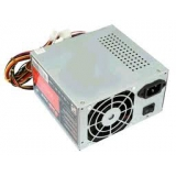 Блок питания ATX 500W Super Power QoRi 120mm 24+4/1xSata+3xMolex LowNoise RTL