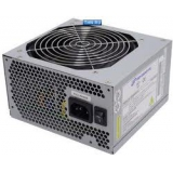 Блок питания ATX 600W FSP 600PNR 120mm 24+4/1x(6+2)pin/2xSata+5xMolex APFC OEM