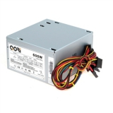 Блок питания ATX 600W Super Power QoRi 120mm 24+4/1xSata+3xMolex LowNoise RTL