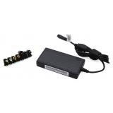 Блок питания для ноутбука FSP NB U 65 PLUS 19V/65W, 7 сменных штекеров, USB-порт, защита от перенапряжения и короткого замыкания