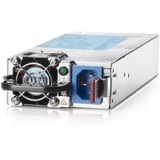 Блок питания HP 500W HtPlg Platinum Power Supply Kit (720478-B21)