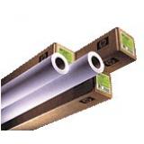 """Бумага HP 24"""" A1 610мм x45,7м 80г/м2 рулон универсальная документная Q1396A"""