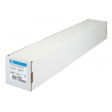 """Бумага HP 42"""" 1067мм x30м 120г/м2 рулон особоплотная универсальная с покрытием Q1414A"""