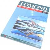Бумага Lomond A3 200г/м2 50л глянцевая односторонняя фото (0102024)