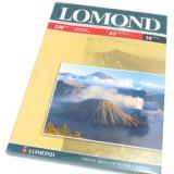 Бумага Lomond A3 230г/м2 50л глянцевая односторонняя фото (0102025)