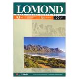 Бумага Lomond A3 95г/м2 100л матовая односторонняя (0102129)