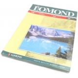 Бумага Lomond A4 130г/м2 50л глянцевая односторонняя фото (0102017)