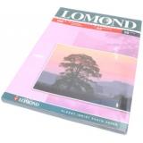 Бумага Lomond A4 150г/м2 50л глянцевая односторонняя фото (0102018)