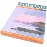 Бумага Lomond A4 170г/м2 100л матовая двусторонняя фото (0102006)