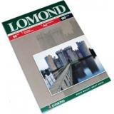 Бумага Lomond A4 90г/м2 100л матовая односторонняя фото (0102001)