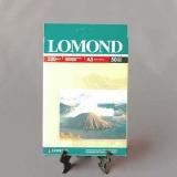 Бумага Lomond A5 230г/м2 50 л глянцевая односторонняя фото (0102070)