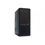 Корпус ATX Winard 3047C 450W Black-Silver