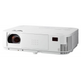 Проектор NEC M322H (M322HG) DLP (1920x1080)Full HD, 3200 ANSI, 10000:1, VGA, 2xHDMI, Composite, USB Viewer (jpeg), 3D-Sync Out, RJ45, RS-232, Full 3D