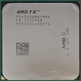 Процессор AMD FX-4300 (OEM) S-AM3+ 3.8GHz/4Mb/4Mb/5200MHz/95W