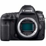 """Зеркальный Фотоаппарат Canon EOS 5D Mark IV черный 30.4Mpix 3.2"""" 1080p 4K CF Li-ion (без объектива)(1483C025)"""