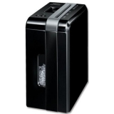 Уничтожитель документов Fellowes PowerShred DS-500C (секр.3/P-4)/фр4х40мм/5лист/8/Уничт:скрепки, скобы, пл.карты
