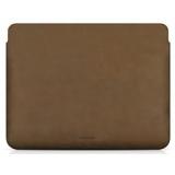 Чехол для Apple iPad 2/3 BeyzaCases Retro Slim Lateral (кожаный, коричневый) (BZ19830)