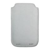 Чехол для Apple iPhone 4/4s Luxa2 PH5 (кожаный, белый) (LHA0016)