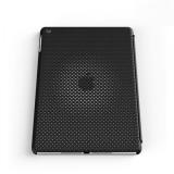 Чехол-крышка для Apple iPad Air IRUAL Mesh Shell (черный) (IRMSD500-MBK)