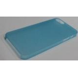Чехол-крышка для Apple iPhone 5 ProtectiveCase (пластик голубой) (CH)