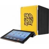 Чехол-папка для Apple iPad 2/3 Luxa2 Tough+ Battle Dragon (пластик, желтый) (LHA0064-A)