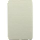 Чехол-папка для ASUS Nexus 7 3G Travel Cover (полиуретановый, светло-серый) (90-XB3TOKSL00130)