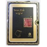 Чехол-подставка для Apple iPad Mini SmartZone (полиуретан под кожу красный) (черная упаковка) (CH)