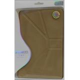 Чехол-подставка для Apple iPad Mini Xundd (полиуретан бежевый) (белая упаковка) (CH)