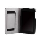 Чехол-подставка для ASUS ME172X IT Baggage (иск. кожа, черный) (ITASME1732-1)