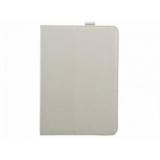 Чехол-подставка для Samsung Galaxy Tab 2 10.1 P5100/5110 IT Baggage (иск. кожа, белый) (ITSSGT1022-0)