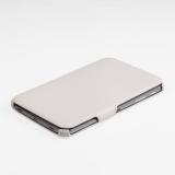 "Чехол-подставка для Samsung Galaxy Tab3 7"" IT Baggage (иск. кожа белый ""Мультистенд"") (ITSSGT7305-0)"