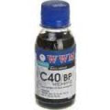 Чернила Canon PG-40/PG-50/PG-512 black (250 мл) (PL)