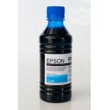 Чернила Epson T082240 cyan для R270/290/R390/T50/P50 (250мл) (PL)
