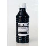 Чернила Epson T1281/T0631/T0731/T0921 black пигментные (100мл) (PL)