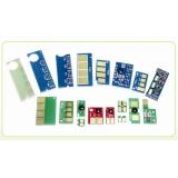 Чип для картриджа HP CLJ 1600/2600/2605/1015/1017/2700/3000/3800/4700/4730, CA 3500/309 Cyan, 6K (ELP, Китай)