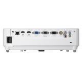 Проектор NEC V302W (V302WG) DLP (1280x800)WXGA, 3000 ANSI, 10000:1, VGA, 2xHDMI,  Composite, RJ45, RS-232, Full 3D
