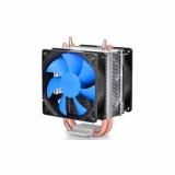 Вентилятор для Socket 1150/1155/1156/2011/АМ2/АМ2+/AM3/AM4 DEEPCOOL Ice BLADE 200M Al+Cu