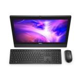 "Моноблок Dell Optiplex 3050 19.5"" HD+ i5 7500T (2.7)/8Gb/500Gb 7.2k/HDG630/DVDRW/Windows 10 Professional/GbitEth/WiFi/BT/130W/клавиатура/мышь/Cam/черный 1600x900(3050-8374)"