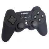 Джойстик-геймпад DF Game Racer USB (64250)### Ремонт 097218