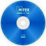 Диск CD-R Data Standard 700 Mb 52х slim box