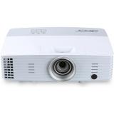 Проектор Acer P5327W DLP (1280x800)WXGA, 4000 ANSI, 20000:1, 2xHDMI, 2xVGA, Composite, S-Video, Component, PC Audio In/Out, VGA Out,USB(A) питание; USB miniB, RS-232, RJ45, +12В триггер, Full 3D (MR.JLR11.001)